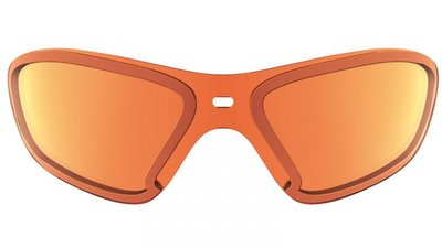 WINTER Orange mirror Pro