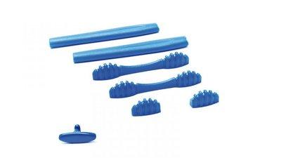 PimpUp Set  3.0 | Shiny Blue