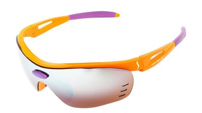 X-KROSS 3.0 Orange – PimpUp Purple – BIKE Brown mirror