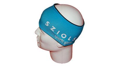 SZIOLS Headband Blauw