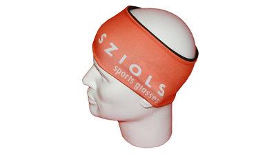 SZIOLS Headband Oranje