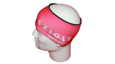 SZIOLS Headband Pink